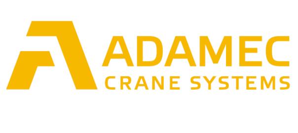 Logo Jeraby Adamec Crane Systems